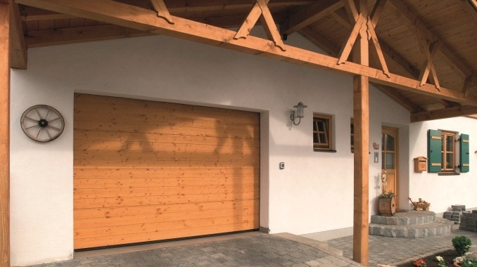 Timber Door Range
