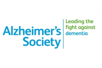 Hormann UK are raising money for Alzheimer's Society