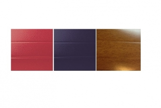 New Colours Available Across SeceuroGlide Range