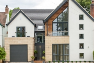Self Build Magazine Coverage