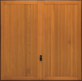 Hormann caxton garage door