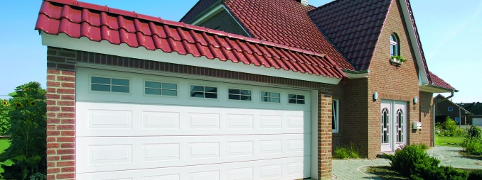 Garage Doors - KP140071-0206