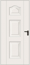 Hormann 2104 Marquess Side Door - 977-0612