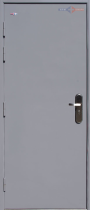 Single Multi-Point Locking Door - single-standard-duty-large